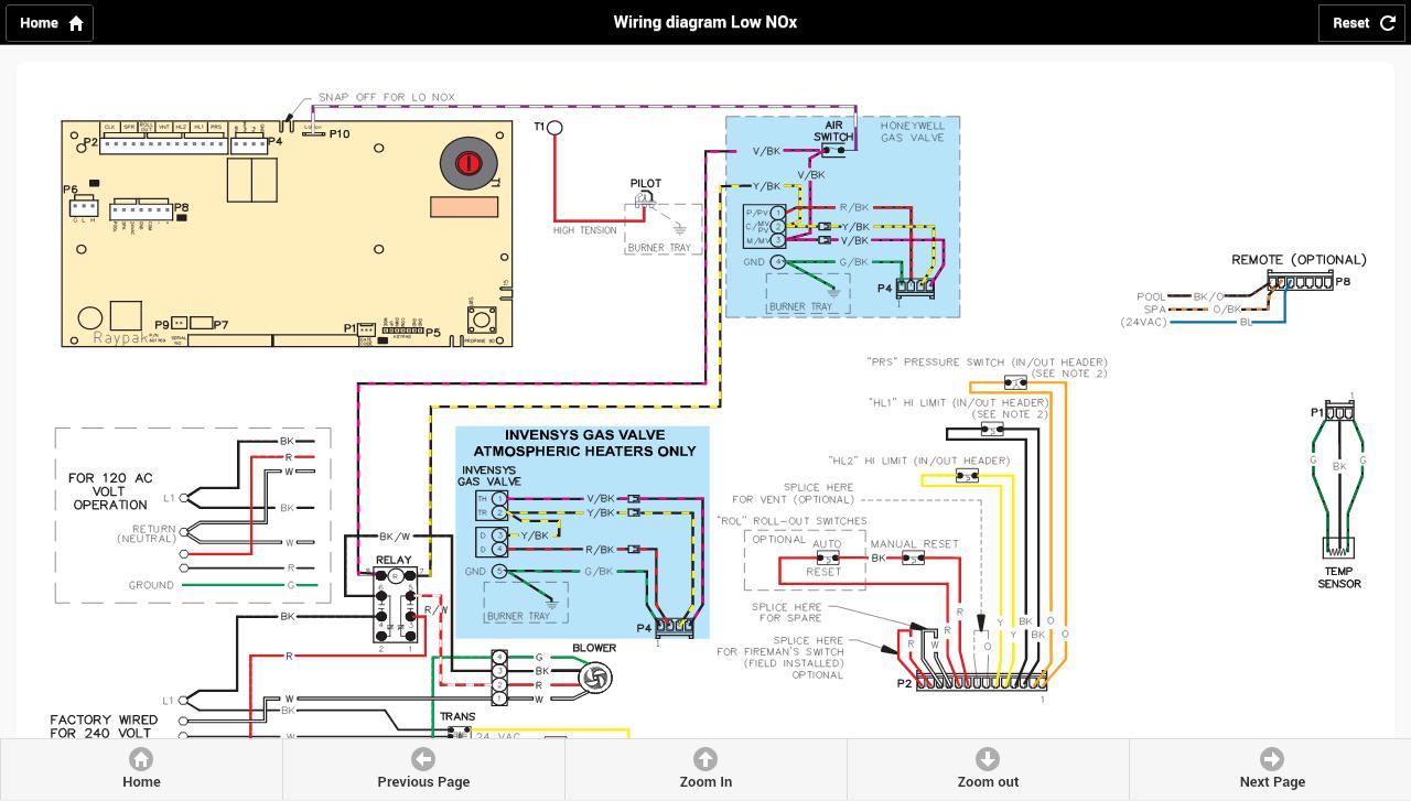 raypak tool box gas android apps on google play raypak tool box 2 gas screenshot