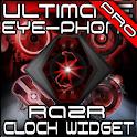 RAZR Clock Widgets Pro Pack logo