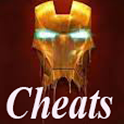 Iron Man 3 Cheats icon