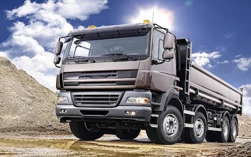 3D Truck 2014