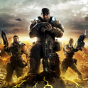 Gears War Live Wallpaper icon