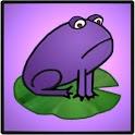 FrogJump logo