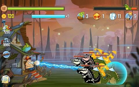 Swamp Attack v1.9.0