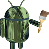 Render Droid (For Tablet)