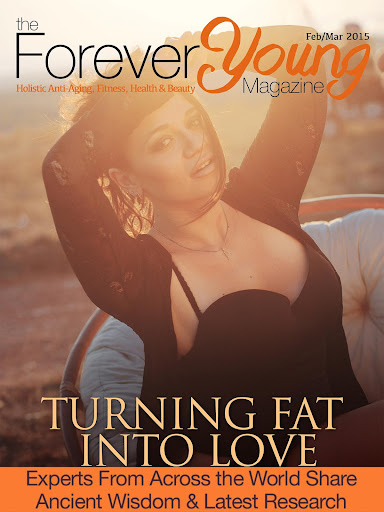 The Forever Young Magazine