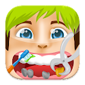 Mouth Cleaning icon