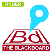 Blackboard Restaurant Finder