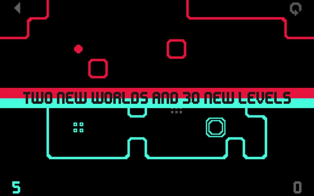 Squarescape screenshot #12