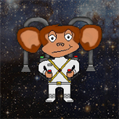 Astro Monkey Adventure