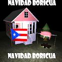 Navidad Boricua Puerto Rico icon