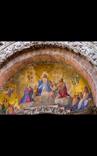 Christian Art Live Wallpaper