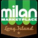 Milan Long Island logo