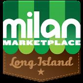 Milan Long Island