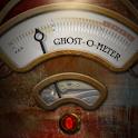 Ghost-O-Meter logo
