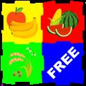 子供向けパズルゲーム(知育アプリ) FREE icon