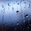 Rain Live Wallpaper 2 in HD icon