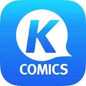 케이코믹스 웹툰- K-Comics, 무료 만화