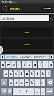 Tamil Songs Download Free - screenshot thumbnail