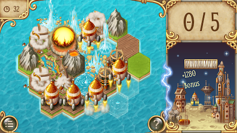 Rocket Island Screenshot 6