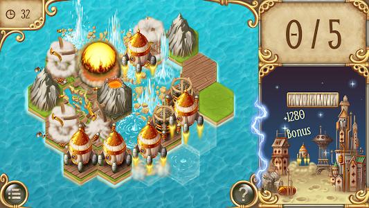 Rocket Island v1.2.3