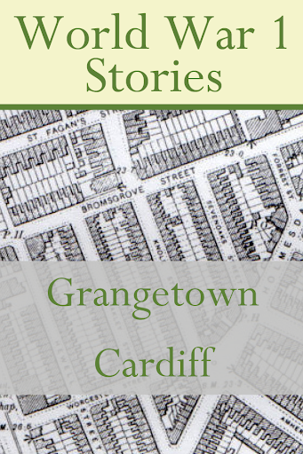 WW1 Stories from Grangetown