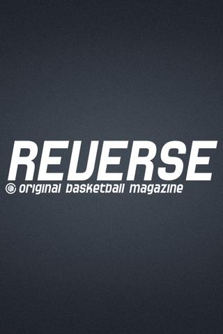 REVERSE MAGAZINE