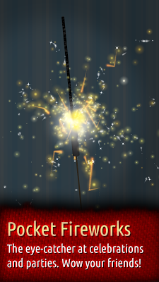 Sparkler 3D - screenshot