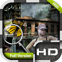 Day after Sandy Hidden Object icon