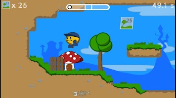 Screenshot of Mail Delivery Boy