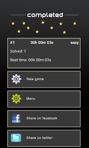 解謎必備APP下載|Sudoku Sensei 好玩app不花錢|綠色工廠好玩App