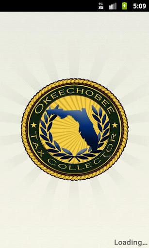 Okeechobee Tax Collector