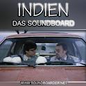 Indien – Das Soundboard logo