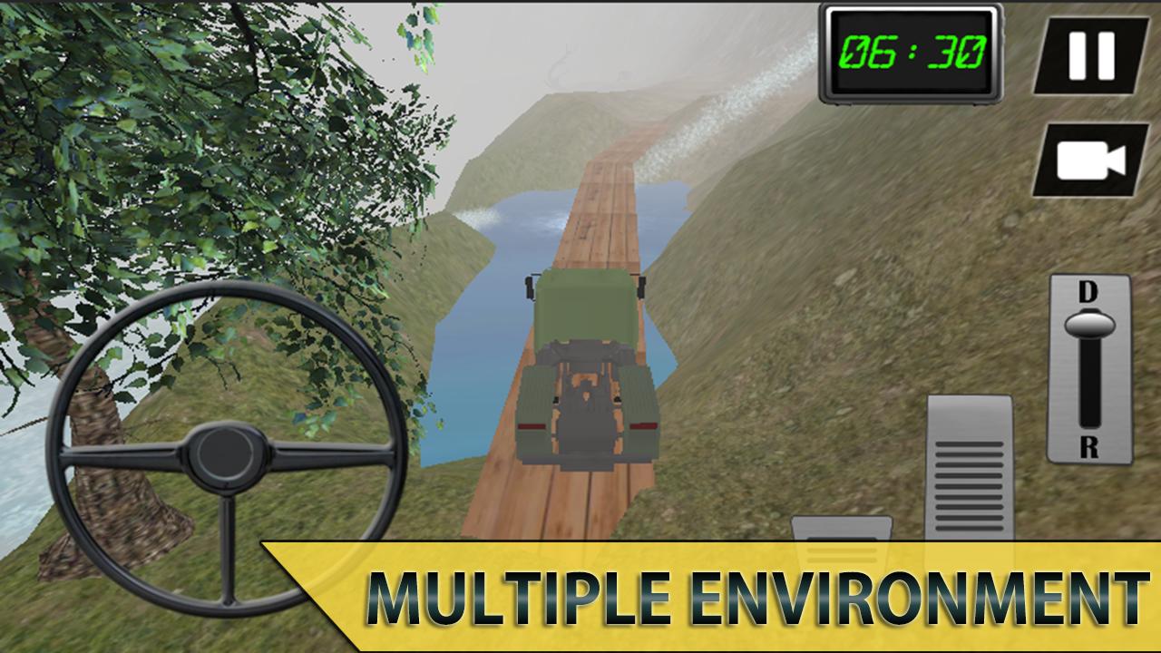 Modern-Army-Truck-Simulator 10