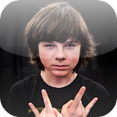 Carl Chandler Riggs Wallpaper