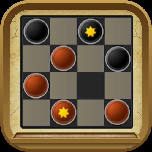 棋(象棋)遊戲 棋類遊戲 App LOGO-硬是要APP