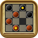Damas - Checkers icon