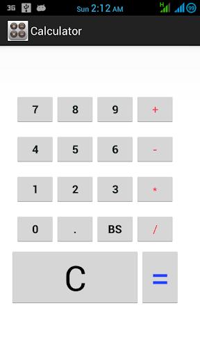 Calculator|玩教育App免費|玩APPs