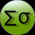 Statistics Calculator logo