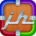 Jukebox Hero - Music Player icon