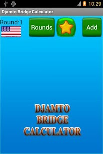 Djamto Bridge Calculator