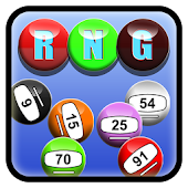 RNG - Random Number Generator