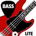 Bass lessons newbie VIDEO LITE icon