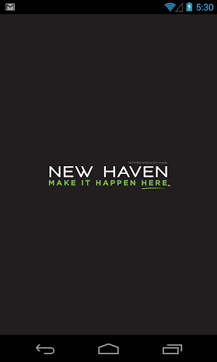 New Haven Connect