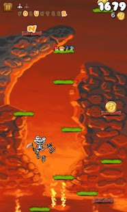 Froggy Jump- screenshot thumbnail