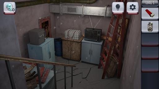 Paranormal Escape for PC