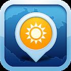 Meteoradar In-počasí icon