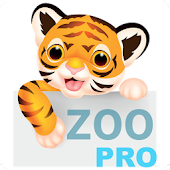 Zoo. Animals sounds PRO
