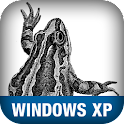 Windows XP Pocket Ref logo