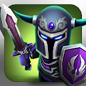 Tiny Legends: Heroes logo