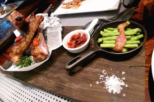 視覺與味覺的驚爆盛宴●台北內湖歐陸義式餐廳『Osteria by Angie 』●
